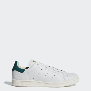 Buty Stan Smith Recon Bialy