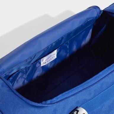 Handball 4ATHLTS Duffelbag M Blau