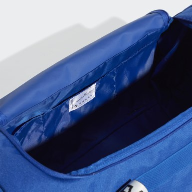 Borsone 4ATHLTS Medium Blu Pallamano