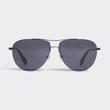 Originals Originals Sonnenbrille OR0004 Schwarz
