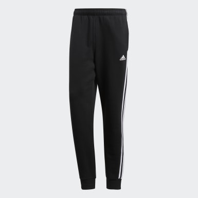 Essentials 3-Stripes Jogger Pants