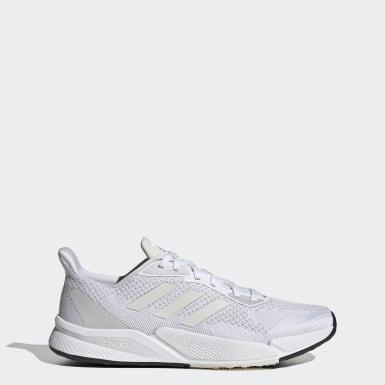 ผู้ชาย วิ่ง สีขาว รองเท้า X9000L2