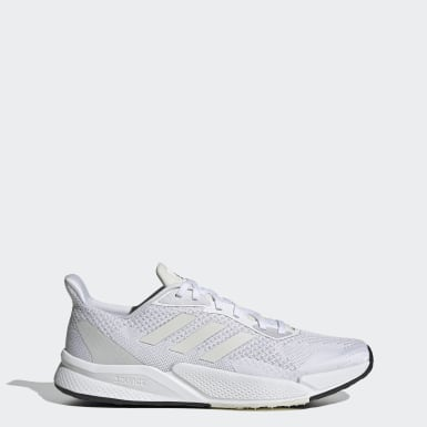 Men Running White X9000L2 Shoes