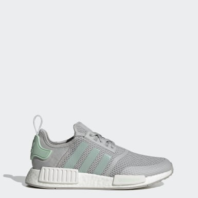 Zapatilla NMD_R1 Gris Originals