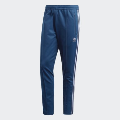 Männer Originals BB Trainingshose Blau