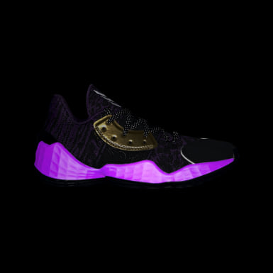 Harden Vol. 4 Star Wars Lightsaber Purple Sko