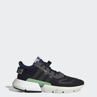 Women's Originals Black POD-S3.1 Shoes