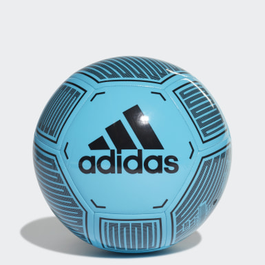 Pelota Starlancer VI Turquesa Fútbol