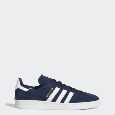 Billige Herren Frauen Adidas Originals Campus der 80er