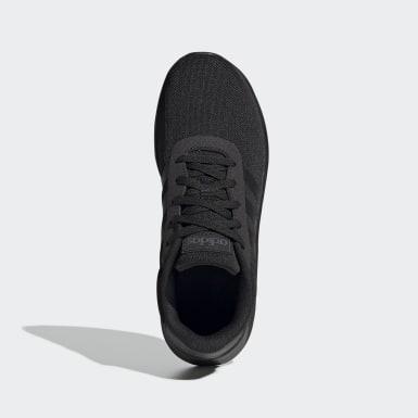 เด็ก Sport Inspired สีดำ รองเท้า Lite Racer 2.0