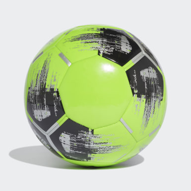 Men Football Green Team Capitano Ball