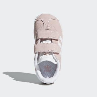 Bebek Originals Pembe Gazelle Ayakkabı