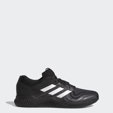 Zapatillas aerobounce st 2 Negro Hombre Running