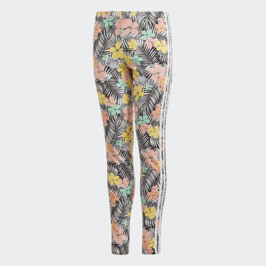 Kids Originals Black Leggings