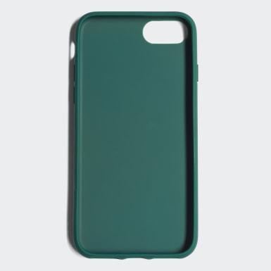 Custodia Adicolor Snap iPhone 8 Verde Originals