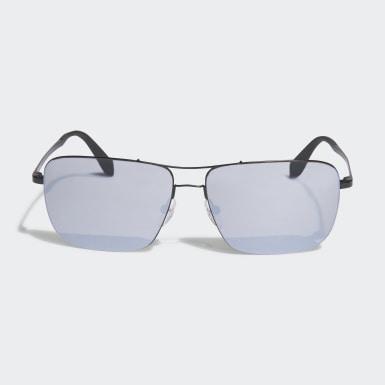 Originals černá Sluneční brýle Originals OR0003