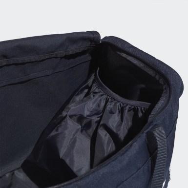 Træning Blå Linear sportstaske