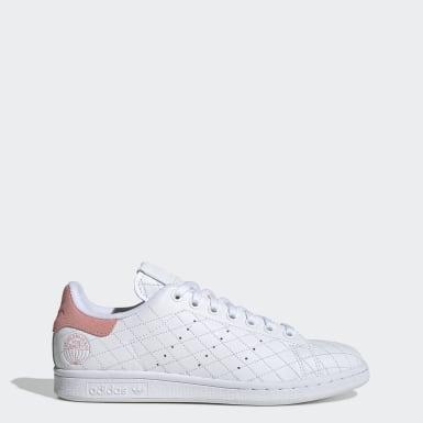 adidas rosa pastello