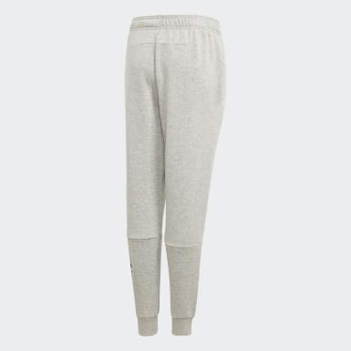 Youth Essentials Grey Must Haves Pants