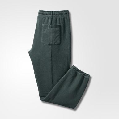 зеленый Брюки adidas Originals by AW Inside Out