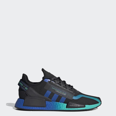 Originals Svart NMD_R1.V2