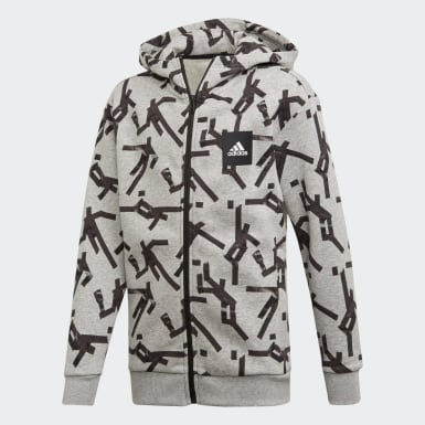 Sport ID Graphic Hoodie