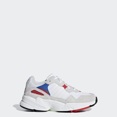 Børn Originals Beige Yung-96 sko