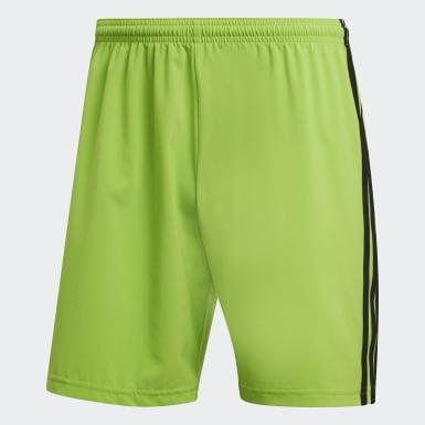 Szorty Condivo 18 Zielony