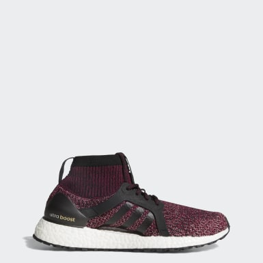 Calzado UltraBOOST X All Terrain