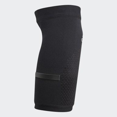 Tréning čierna Návlek Performance Climacool Elbow Support Large
