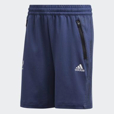 Short Messi