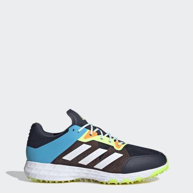 Sapatos de Hóquei Lux 2.0S Azul Hóquei Em Campo