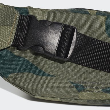 Originals Multicolour Camo Waist Bag