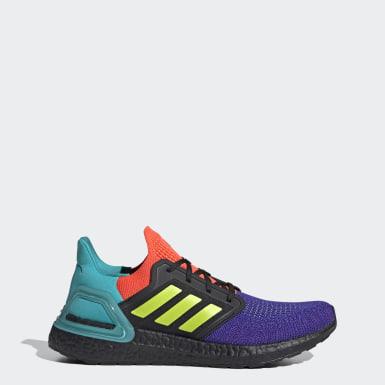 Chaussure Ultraboost20 noir Hommes Course