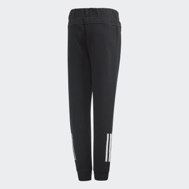 Pants Must Haves Negro Niña Training