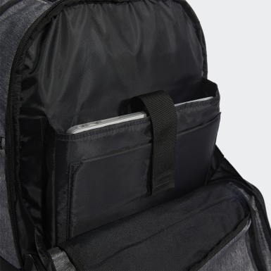 Men Golf Black Golf Premium Backpack