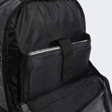 Mænd Golf Sort Golf Premium rygsæk