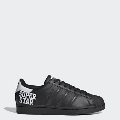 Originals Μαύρο Superstar Shoes