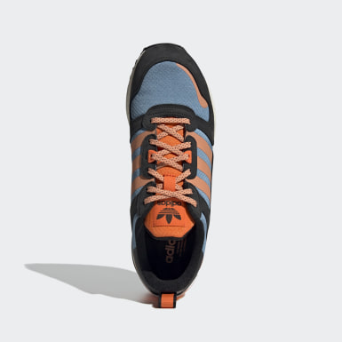 Originals Μαύρο ZX 700 HD Shoes