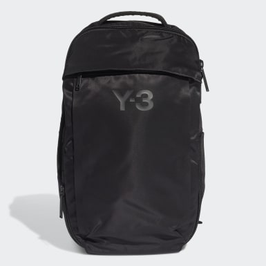 Y-3 Backpack Nero Y-3