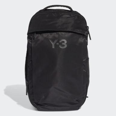 Y-3 Sort Y-3 rygsæk