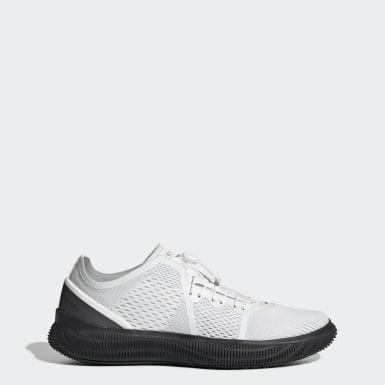 Sapatos Pureboost Trainer Branco Mulher adidas by Stella McCartney