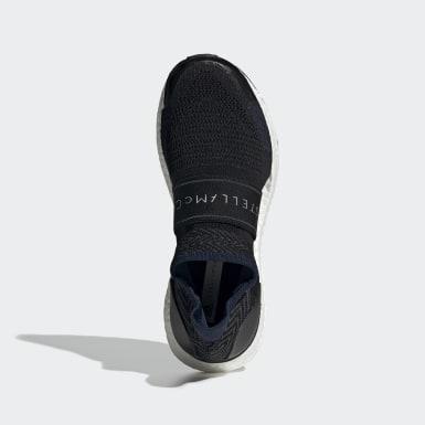 Dames adidas by Stella McCartney Zwart Ultraboost X 3D Schoenen
