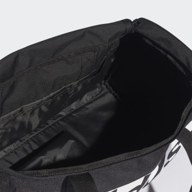 Bolsa de deporte pequeña Linear Performance Negro Athletics
