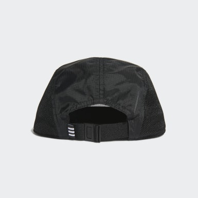 Originals Black Future 5-Panel Cap