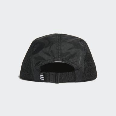 Originals Black Future 5-Panel Cap