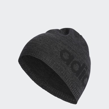 Training Black LT Daily Beanie
