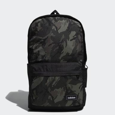 зеленый Рюкзак Classic Camo