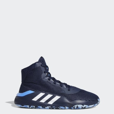 Basketball bleu | adidas France
