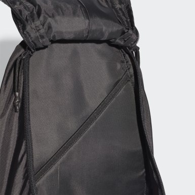 Men Originals Black Bag